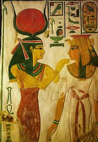 Hathor Nofretari