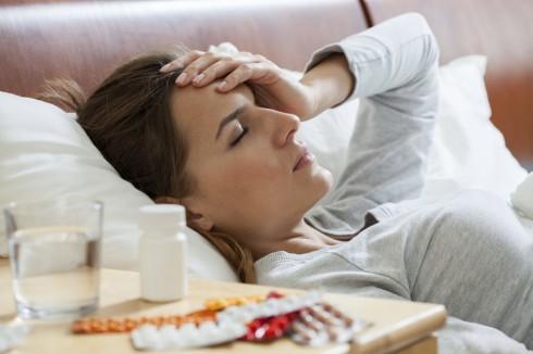 Viszlát migrén, HELLÓ ÉLET! I. rész