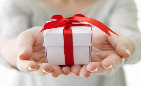 Szeretetnyelvek – 3. Lecke – Ajándékozás